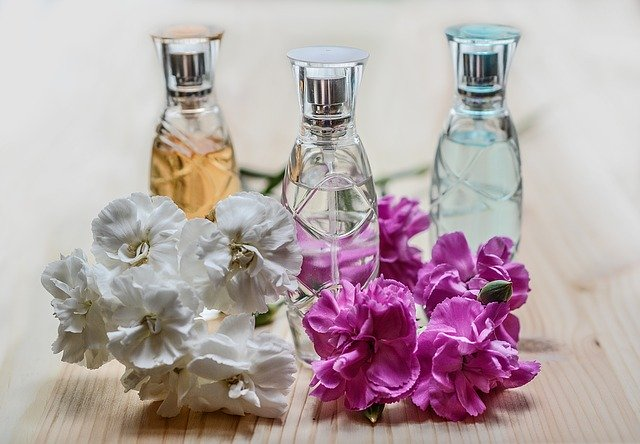 perfumes fragancias